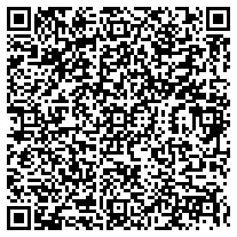 QR-код с контактной информацией организации ЕВРО-МАСТЕР, ООО