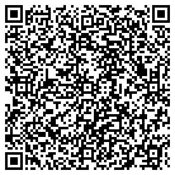 QR-код с контактной информацией организации КРЕПОСТЬ-АВТО, ООО