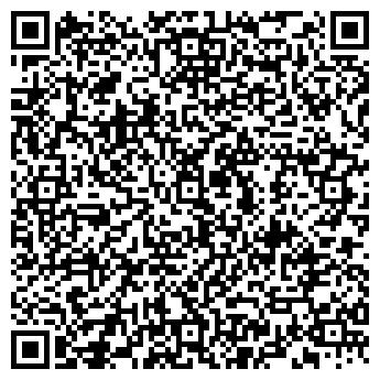 QR-код с контактной информацией организации МЕТРОБЕТОН СТО, ЗАО