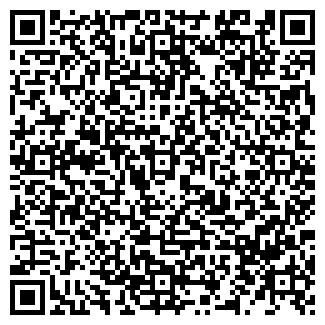 QR-код с контактной информацией организации НВ-АВТО СТО
