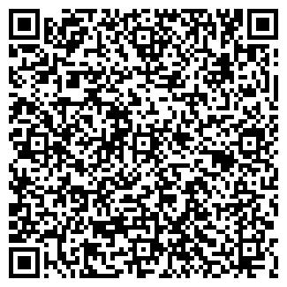 QR-код с контактной информацией организации ОПТИКОВ