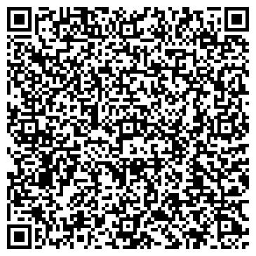 QR-код с контактной информацией организации ООО «Экодар Северо-Запад»