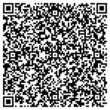 QR-код с контактной информацией организации ООО Петербургский тракторный завод