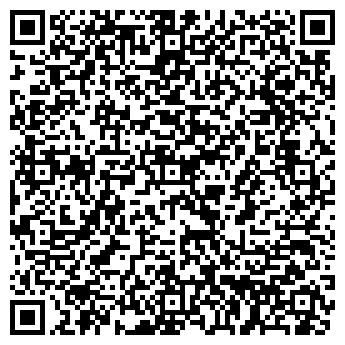QR-код с контактной информацией организации РАССКОМТЕХНО
