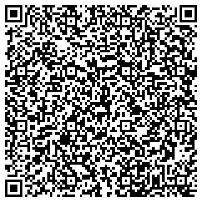 QR-код с контактной информацией организации ГОСУДАРСТВЕННОГО УНИВЕРСИТЕТА ВОДНЫХ КОММУНИКАЦИЙ АВТОШКОЛА