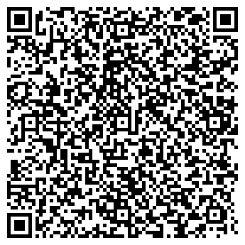QR-код с контактной информацией организации ТРИУМФ АВТОШКОЛА