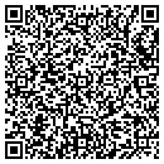 QR-код с контактной информацией организации ПАСТУХОВ, ИП