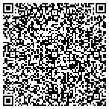 QR-код с контактной информацией организации ABC PLUS ФИЛИАЛ НА ВЕТЕРАНОВ