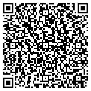 QR-код с контактной информацией организации ЕЖИКИ В ТУМАНЕ