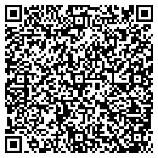QR-код с контактной информацией организации ДОРОЖНИК