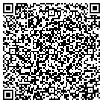 QR-код с контактной информацией организации ЗАО ЖИЛСТРОЙИНВЕСТ