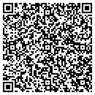 QR-код с контактной информацией организации № 25 РСУ, ЗАО