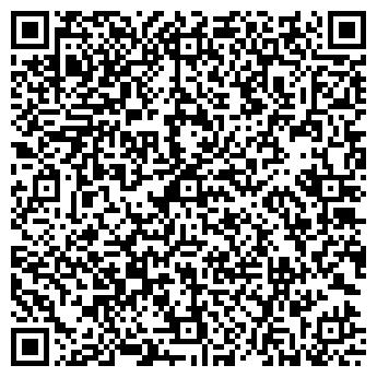 QR-код с контактной информацией организации АРТ ДАЧНОЕ