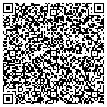 QR-код с контактной информацией организации ООО БАЛТДРАГА