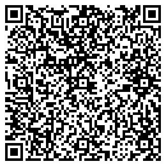 QR-код с контактной информацией организации ДСК-3, ЗАО