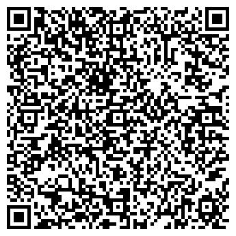 QR-код с контактной информацией организации ИНКОМ ДСК-3, ООО