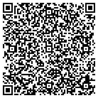 QR-код с контактной информацией организации ИСТРО-СПБ, ООО