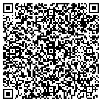 QR-код с контактной информацией организации ПРОМСТРОЙИНВЕСТ, ООО