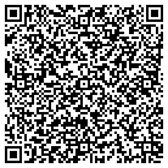 QR-код с контактной информацией организации РОМАНТИК ПК