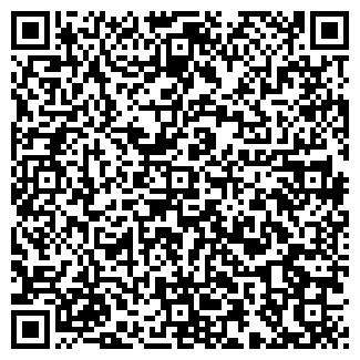 QR-код с контактной информацией организации РСУ, ООО