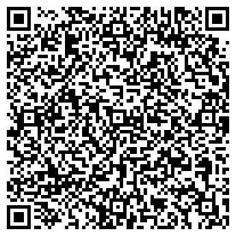 QR-код с контактной информацией организации СКАНЕКС, ООО