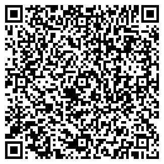 QR-код с контактной информацией организации СТИС, ООО
