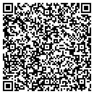 QR-код с контактной информацией организации ФАСАД, ЗАО