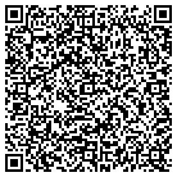 QR-код с контактной информацией организации ФОНТАНКА СК, ООО