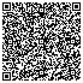 QR-код с контактной информацией организации НОРД-ИМПЭКС СП, ЗАО