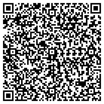 QR-код с контактной информацией организации ЦЕЗАР-М, ООО