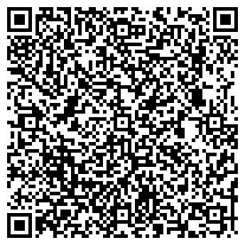 QR-код с контактной информацией организации АЛЬФА РЕСУРС, ООО
