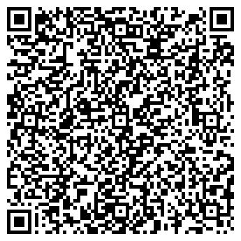 QR-код с контактной информацией организации БЕЛМЕТ ЗАПАД, ООО