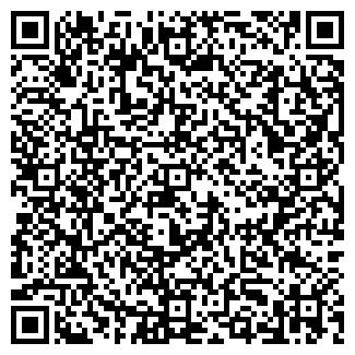 QR-код с контактной информацией организации ИТМ