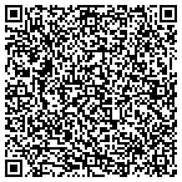 QR-код с контактной информацией организации КАРБОФЕР МЕТАЛЛ СЕВЕРО-ЗАПАД, ООО