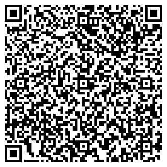 QR-код с контактной информацией организации МЕТАЛЛОБАЗА СПБ, ЗАО