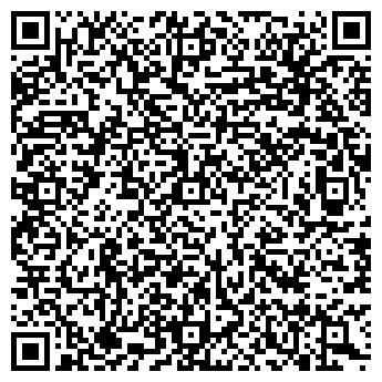 QR-код с контактной информацией организации ПРОММЕТАЛЛКОМПЛЕКТ, ЗАО