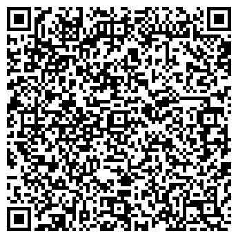 QR-код с контактной информацией организации № 51 ДЕТСКИЙ САД