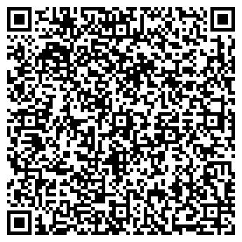 QR-код с контактной информацией организации № 68 ДЕТСКИЙ САД