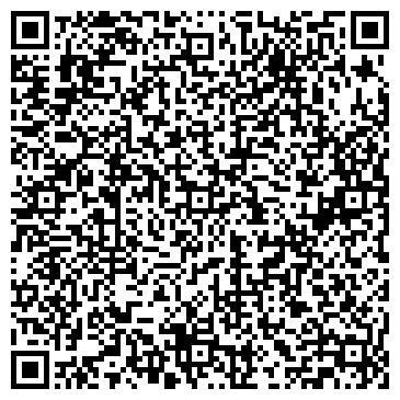QR-код с контактной информацией организации ПРОЗУМ ЧАСТНЫЙ ДЕТСКИЙ САД-ШКОЛА
