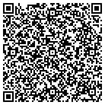 QR-код с контактной информацией организации КОЛПИНСКИЙ РАЙОН ГАРАНТ СЕРВИС