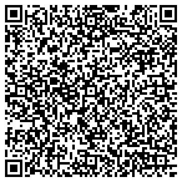 QR-код с контактной информацией организации КОЛПИНСКИЙ РАЙОН ЖКС № 1 ЖЭС № 5