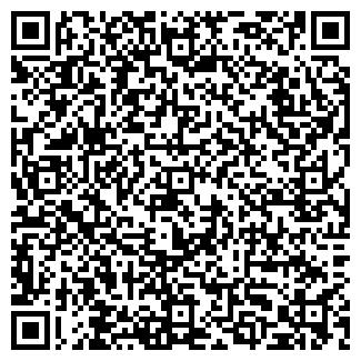 QR-код с контактной информацией организации НЭТ
