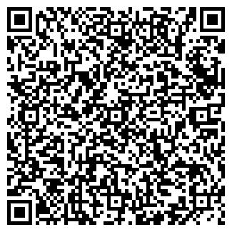 QR-код с контактной информацией организации ЗАРЯ КАС ВОА
