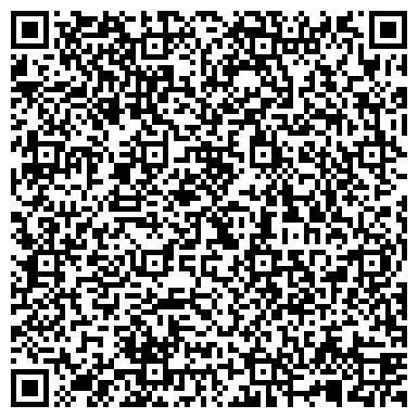 QR-код с контактной информацией организации ЦЕРКОВНО-ПРИХОДСКАЯ ШКОЛА ПРИ ЦЕРКВИ ВОЗНЕСЕНИЯ ГОСПОДНЯ