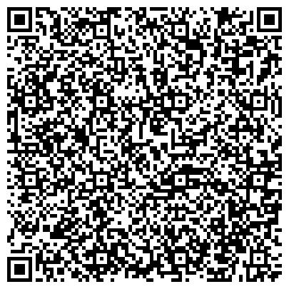 QR-код с контактной информацией организации КОЛПИНСКИЙ РАЙОН ОТДЕЛ ВСЕЛЕНИЯ И РЕГИСТРАЦИОННОГО УЧЕТА ГРАЖДАН ЖЭС № 2
