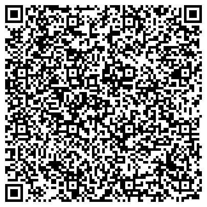 QR-код с контактной информацией организации КОЛПИНСКИЙ РАЙОН ОТДЕЛ ВСЕЛЕНИЯ И РЕГИСТРАЦИОННОГО УЧЕТА ГРАЖДАН ЖЭС № 4