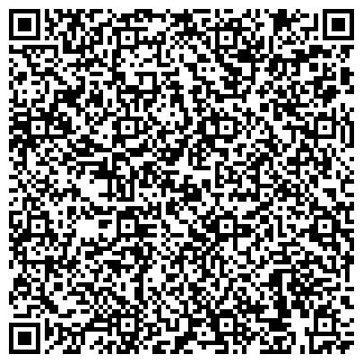 QR-код с контактной информацией организации КОЛПИНСКИЙ РАЙОН ОТДЕЛ ВСЕЛЕНИЯ И РЕГИСТРАЦИОННОГО УЧЕТА ГРАЖДАН ЖЭС № 5