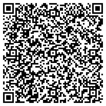 QR-код с контактной информацией организации ТРАНЗИТ ПЛЮС