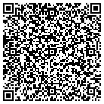 QR-код с контактной информацией организации АВТО-РЕВЮ