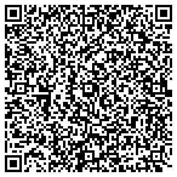 QR-код с контактной информацией организации ООО АВТО-ТЕСТ